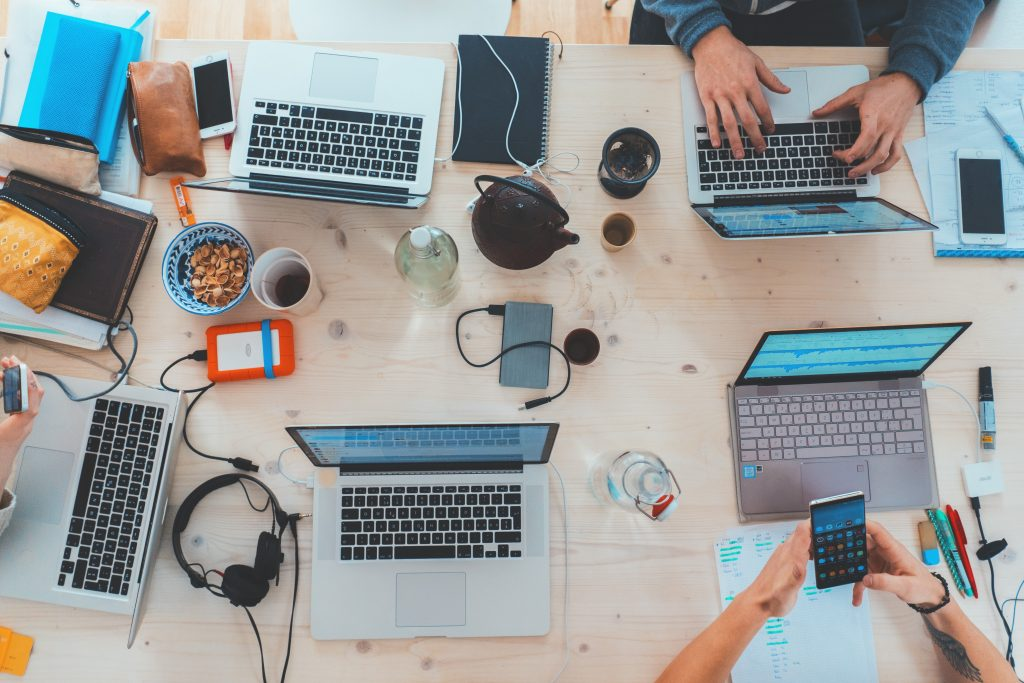 Digital transformation, digitalisation strategy