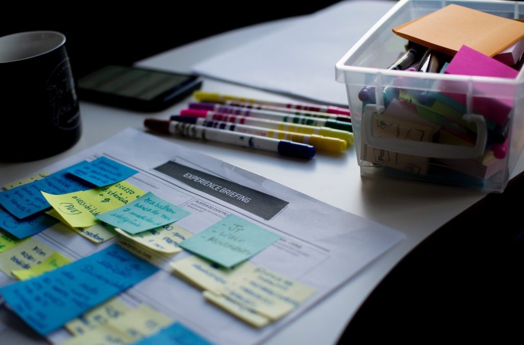 Programme and project planning - Bogdan Ciocoiu